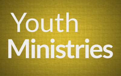 YouthMinistriest